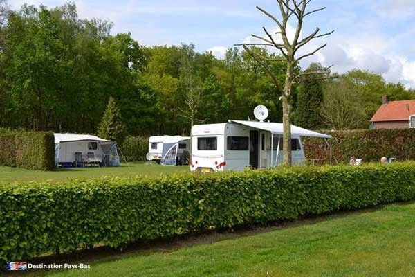 campings aux pays
